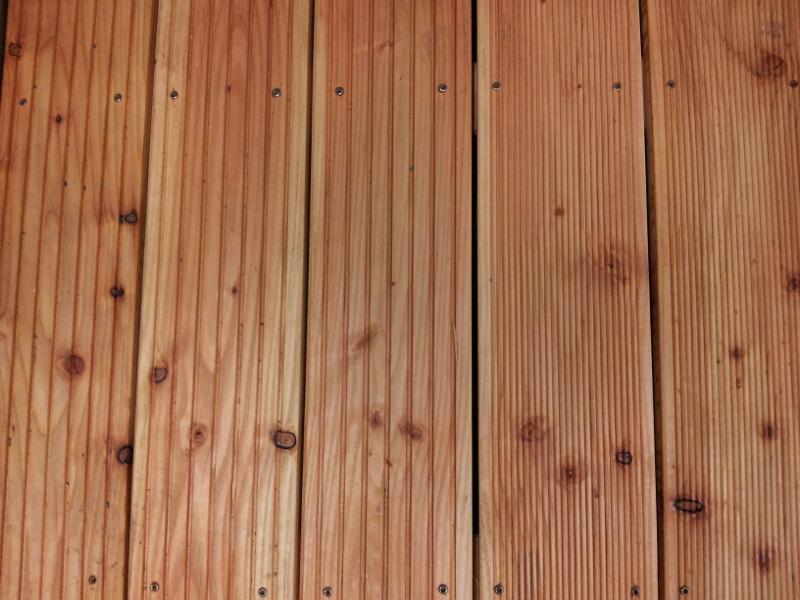 Terrassendielen Terrassenbelage Holzgrosshandel Holzfachmarkt